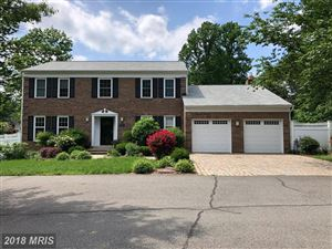 Photo of 6427 LINWAY TER, McLean, VA 22101 (MLS # FX10179930)