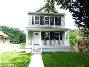 Photo of 4016 OAK RD, BALTIMORE, MD 21227 (MLS # BC10271931)