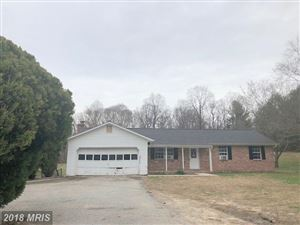 Photo of 8555 VALLEY VIEW CT, OWINGS, MD 20736 (MLS # CA10168931)