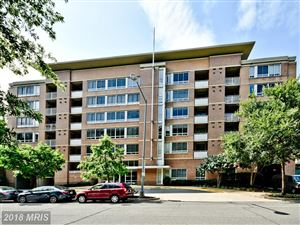 Photo of 350 G ST SW #N104, WASHINGTON, DC 20024 (MLS # DC9704931)
