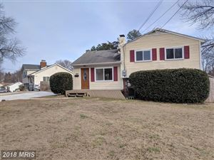 Photo of 13301 ALISON ST, WOODBRIDGE, VA 22191 (MLS # PW10158931)