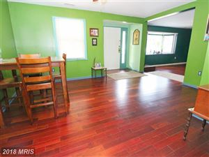 Photo of 8011 OAKLEIGH RD, PARKVILLE, MD 21234 (MLS # BC10238932)