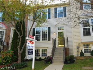 Photo of 3717 HOPE COMMONS CIR, FREDERICK, MD 21704 (MLS # FR10086932)