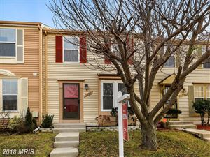 Photo of 15511 NORTH NEMO CT, BOWIE, MD 20716 (MLS # PG10155932)