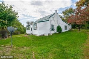 Photo of 13807 DRY RUN RD, CLEAR SPRING, MD 21722 (MLS # WA10063932)