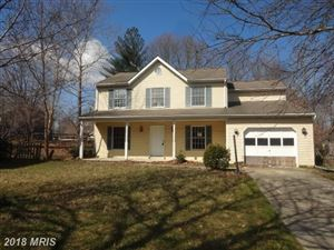 Photo of 6340 PORCUPINE CT, WALDORF, MD 20603 (MLS # CH10178933)