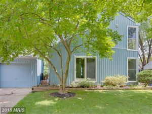 Photo of 9002 BLUE POOL, COLUMBIA, MD 21045 (MLS # HW10321933)