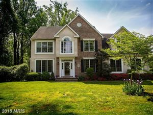 Photo of 3 KAGEE CT, SEVERNA PARK, MD 21146 (MLS # AA10236934)
