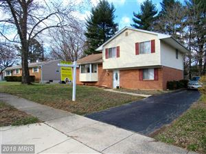 Photo of 9708 AMES CT, RANDALLSTOWN, MD 21133 (MLS # BC10173934)