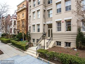 Photo of 1721 21ST ST NW #202, WASHINGTON, DC 20009 (MLS # DC10135934)