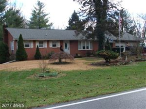 Photo of 1715 BALLENGER CREEK PIKE, POINT OF ROCKS, MD 21777 (MLS # FR9825934)