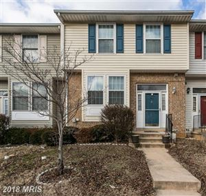 Photo of 968 JOSHUA TREE CT, OWINGS MILLS, MD 21117 (MLS # BC10175935)