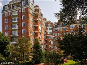 Photo of 2660 CONNECTICUT AVE NW #5E, WASHINGTON, DC 20008 (MLS # DC10198935)