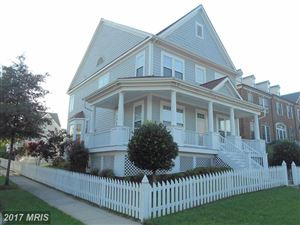 Photo of 3884 CARRIAGE HILL DR, FREDERICK, MD 21704 (MLS # FR9992935)