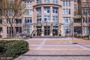 Photo of 8220 CRESTWOOD HEIGHTS DR #902, McLean, VA 22102 (MLS # FX9932935)