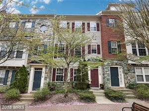 Photo of 2120 DARCY GREEN PL, SILVER SPRING, MD 20902 (MLS # MC10215935)