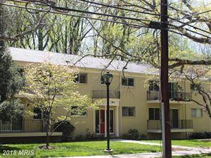 Photo of 10643 WEYMOUTH ST #2, BETHESDA, MD 20814 (MLS # MC10234935)