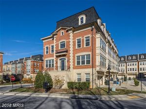 Photo of 709 QUAYSIDE CT #92, OXON HILL, MD 20745 (MLS # PG10120935)
