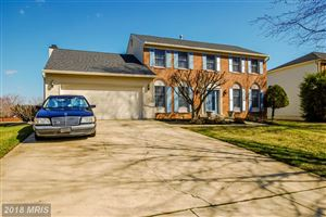 Photo of 1523 GOLF COURSE DR, BOWIE, MD 20721 (MLS # PG10173935)