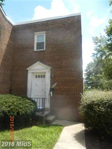 Photo of 3802 28TH AVE #125, TEMPLE HILLS, MD 20748 (MLS # PG9010935)