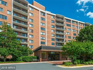 Photo of 3101 NEW MEXICO AVE NW #857, WASHINGTON, DC 20016 (MLS # DC10263936)