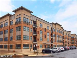 Photo of 2905 BLEEKER ST #4-406, FAIRFAX, VA 22031 (MLS # FX10213936)