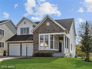Photo of 10200 EBB TIDE LN, LAUREL, MD 20723 (MLS # HW10191936)