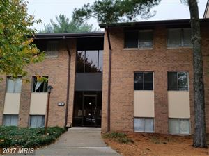 Photo of 18632 WALKERS CHOICE RD #2, MONTGOMERY VILLAGE, MD 20886 (MLS # MC10104936)