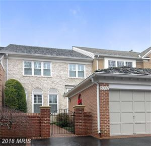 Photo of 8302 TURNBERRY CT, POTOMAC, MD 20854 (MLS # MC10290936)