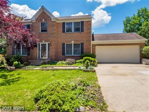 Photo of 1021 SUMMER HILL DR, ODENTON, MD 21113 (MLS # AA10154937)