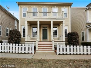 Photo of 9432 CARRIAGE HILL ST, FREDERICK, MD 21704 (MLS # FR10137937)