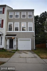 Photo of 613 TROUT RUN CT, ODENTON, MD 21113 (MLS # AA10299938)