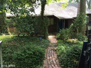 Photo of 1724 WESTMORELAND TRL, ANNAPOLIS, MD 21401 (MLS # AA10324938)