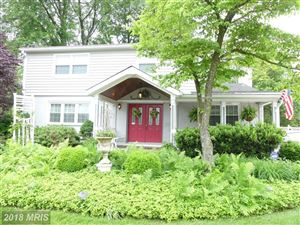 Photo of 309 BOND AVE, REISTERSTOWN, MD 21136 (MLS # BC10253938)