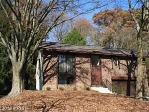 Photo of 5380 THUNDER HILL RD, COLUMBIA, MD 21045 (MLS # HW10106938)