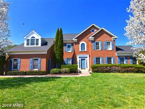 Photo of 13503 HUNTING HILL WAY, NORTH POTOMAC, MD 20878 (MLS # MC10232938)