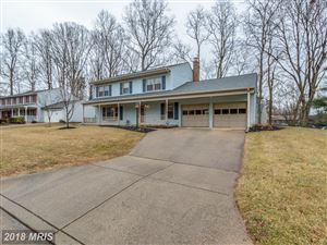 Photo of 15009 AFTON CT, DUMFRIES, VA 22025 (MLS # PW10153938)
