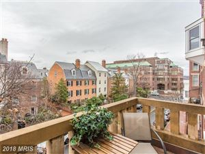 Photo of 125 LEE ST N #206, ALEXANDRIA, VA 22314 (MLS # AX10158939)