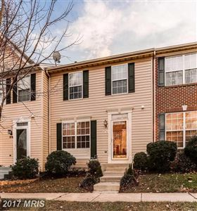 Photo of 4734 BUXTON CIR, OWINGS MILLS, MD 21117 (MLS # BC10117939)