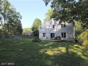 Photo of 2522 BUCKELEW DR, FALLS CHURCH, VA 22046 (MLS # FX10115939)