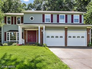 Photo of 13318 TUCKAWAY DR, FAIRFAX, VA 22033 (MLS # FX10226939)
