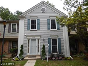 Photo of 2023 AQUAMARINE TER, SILVER SPRING, MD 20904 (MLS # MC10325939)