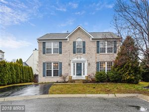 Photo of 8102 CRAFTY FOX CT, GLEN BURNIE, MD 21061 (MLS # AA10187940)