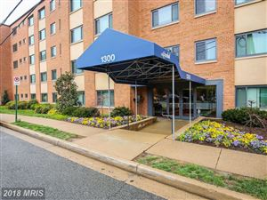 Photo of 1300 ARLINGTON RIDGE RD S #615, ARLINGTON, VA 22202 (MLS # AR10149940)