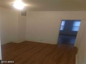 Tiny photo for 1117 MCKEAN AVE, BALTIMORE, MD 21217 (MLS # BA10120940)