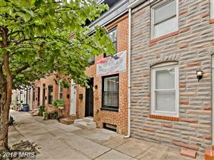 Photo of 610 MILTON AVE S, BALTIMORE, MD 21224 (MLS # BA10326940)