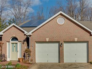 Photo of 764 BALLAST WAY, ANNAPOLIS, MD 21401 (MLS # AA10183941)
