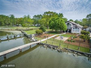 Photo of 3894 HOLLY DR, EDGEWATER, MD 21037 (MLS # AA10234941)