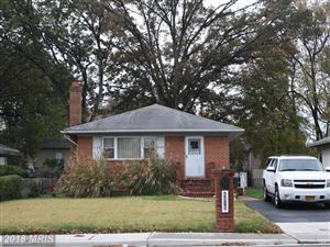 Photo of 6215 AUTH RD, SUITLAND, MD 20746 (MLS # PG10135941)