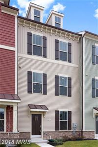 Photo of 1231 LAWLER DR, FREDERICK, MD 21702 (MLS # FR10217942)